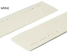 Ski Shaped Iron Plate (Chamfering tool) Model 900 (Salt damage, snow protection, hot spring area coating)3