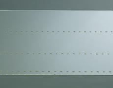 統一自販機用電照パネル(上) 自販機サイズW999mm 2005-2015年度対応